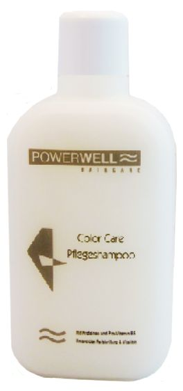 POWERWELL Color Care Pflegeshampoo 1 L
