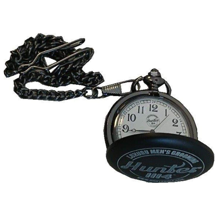 Hunter1114 Pocket Watch
