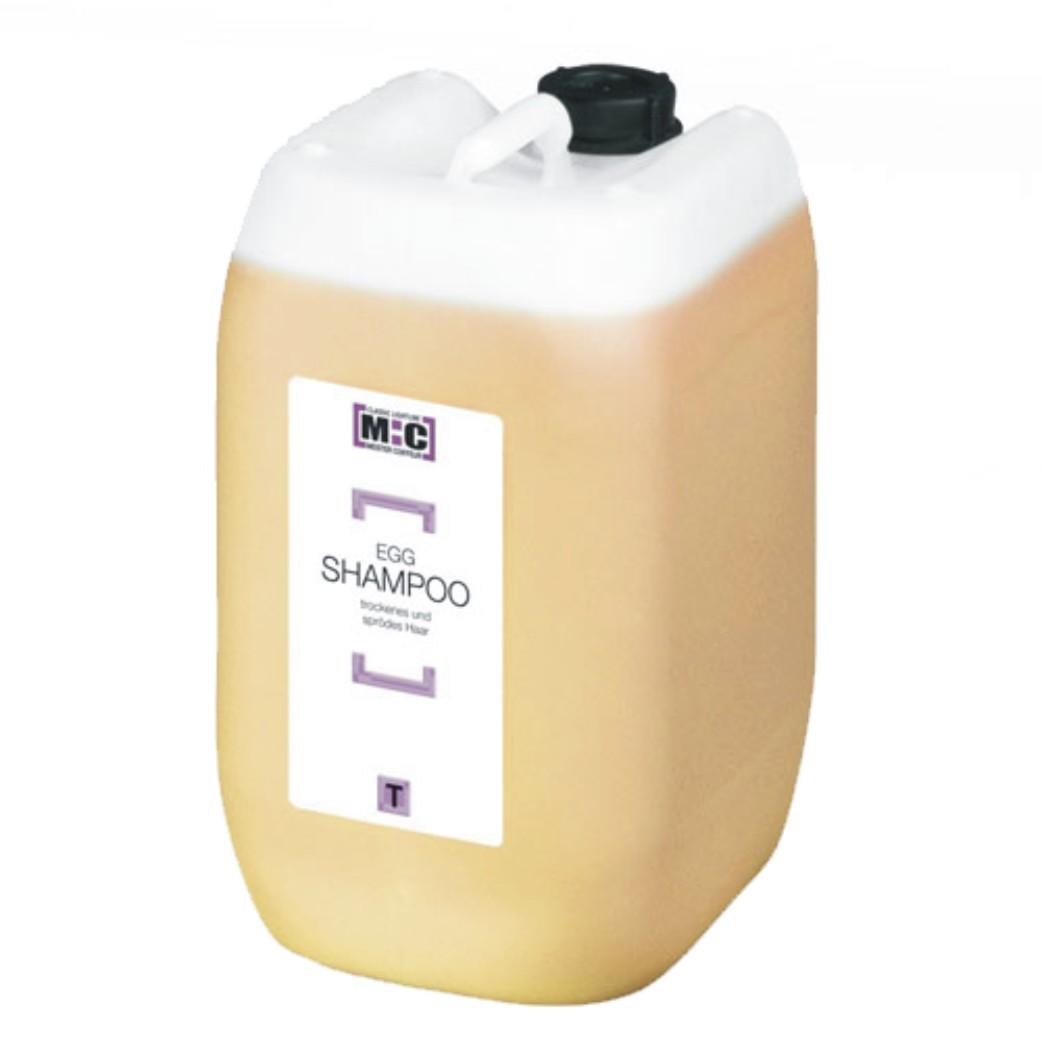 Meister Coiffeur M:C Egg Shampoo T, 5 L