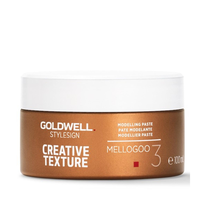 GOLDWELL Style Sign Creative Texture MELLOGOO 100 ml