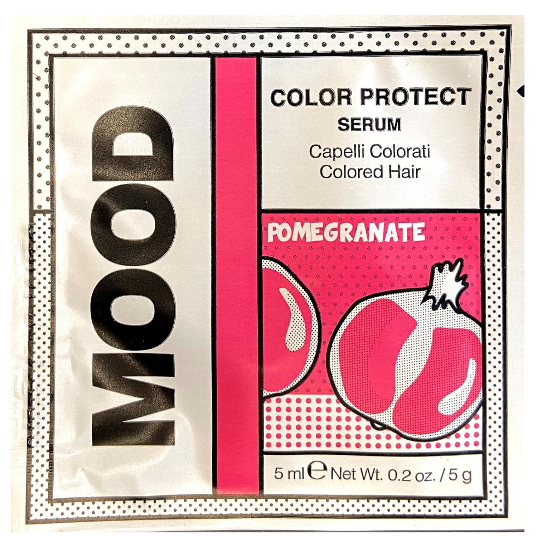 MOOD Color Protect Serum Sachet 5 ml