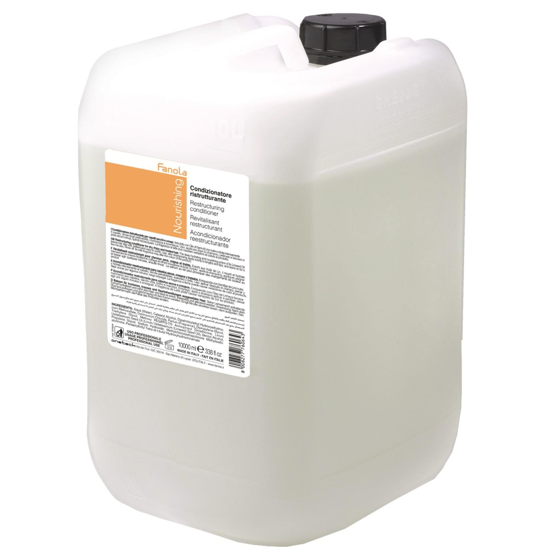 Fanola Nourishing Restructuring Conditioner 10 L