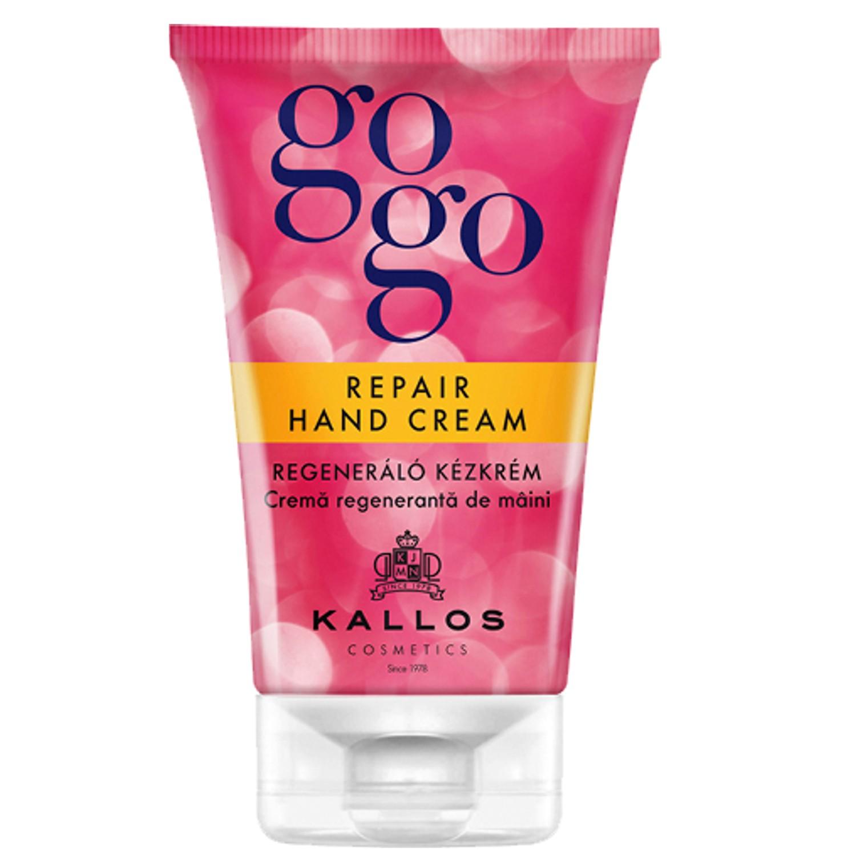 KALLOS COSMETICS KJMN GoGo Repair Hand cream 125 ml
