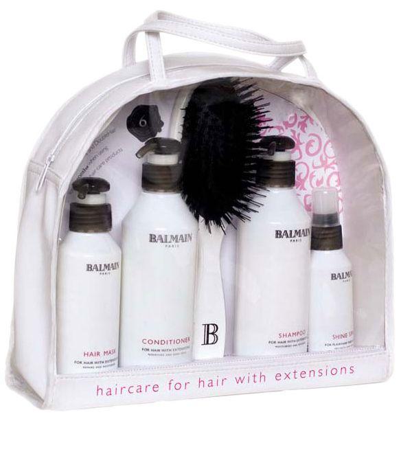 BALMAIN Beauty Bag 5-teilig