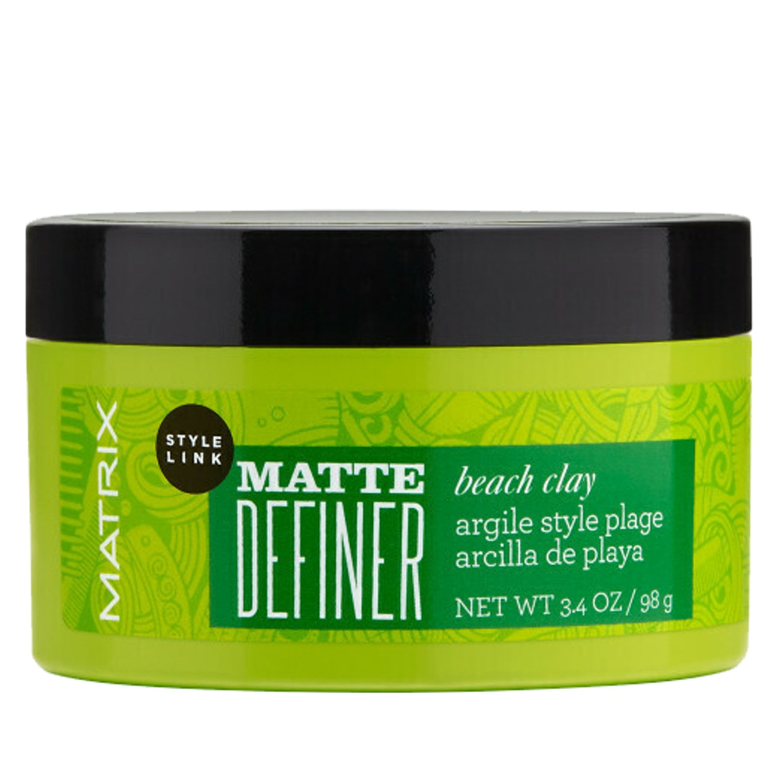 MATRIX Style Link Matte Definer Beach Clay 98 g