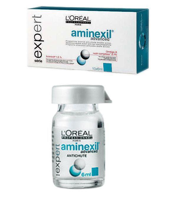 L'ORÉAL Expert BALANCE Aminexil Advanced 10 x 6 ml