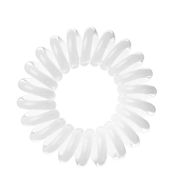 Invisibobble Haargummi weiß 3er Set
