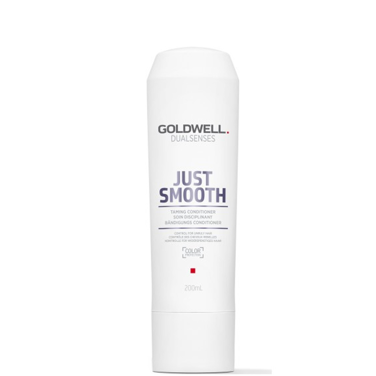 GOLDWELL Dualsenses Just Smooth Taming Conditioner 200 ml