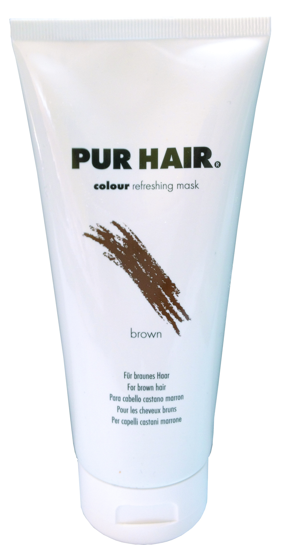 PUR HAIR Colour Refreshing Mask 200 ml