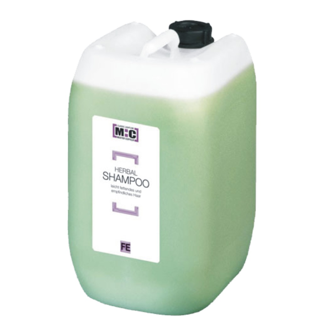 Meister Coiffeur M:C Herbal Shampoo FE, 5 L