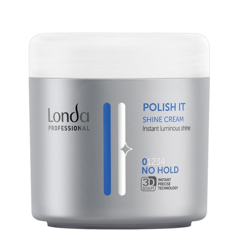 Londa POLISH IT Glanzcreme 150 ml