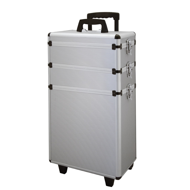 Comair Werkzeugkoffer mit Aufsätzen