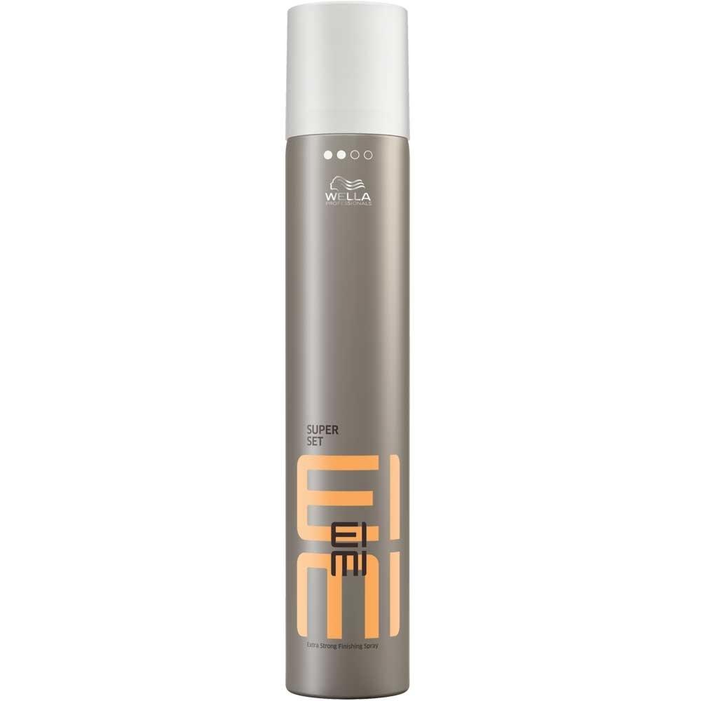 Wella EIMI Hairspray Super Set 500 ml