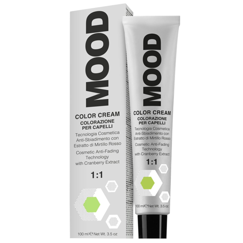 MOOD Color Cream Haarfarbe 100 ml