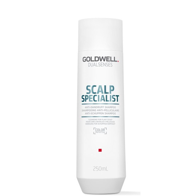 GOLDWELL Dualsenses Scalp Specialist Anti-Dandruff Shampoo 250 ml