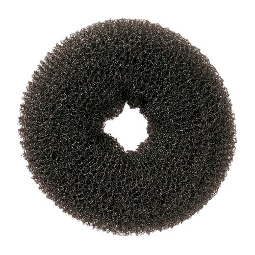 Comair Knotenrolle schwarz Ø 9 cm, 10 g