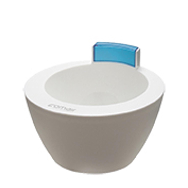Comair Treatment Bowl weiß / blau 350 ml
