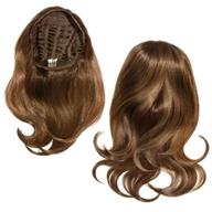 BALMAIN Half Wig MH 45 cm
