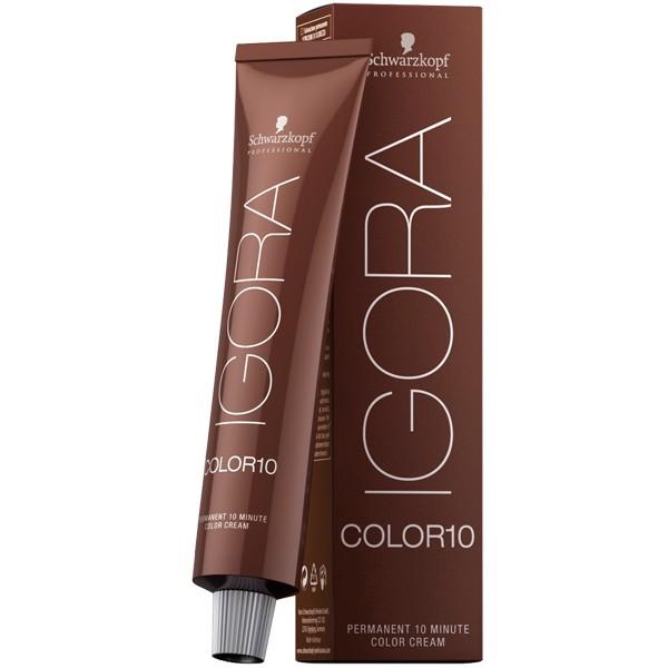 Schwarzkopf IGORA Color10 60 ml