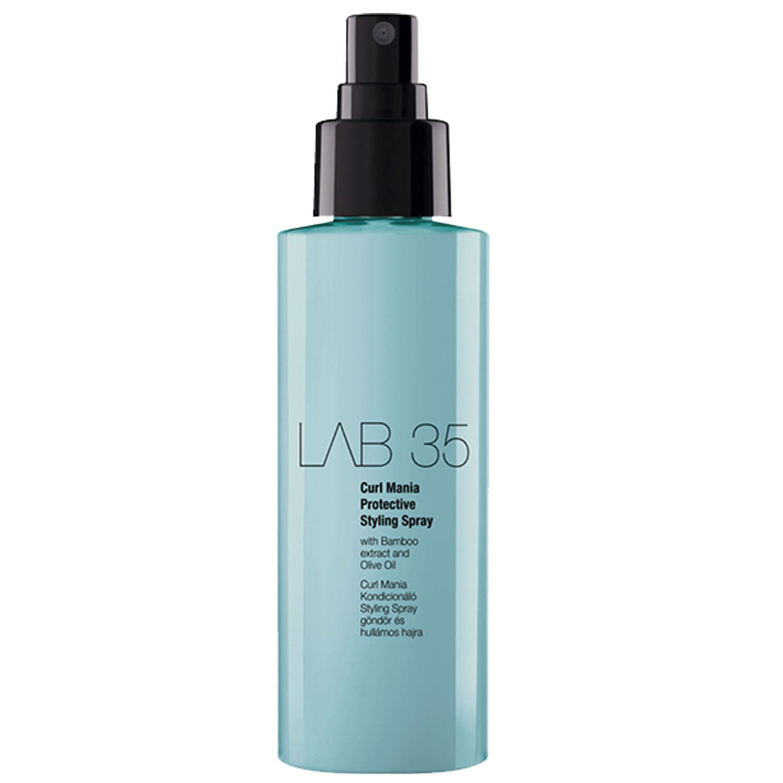 KALLOS COSMETICS LAB35 Curl Mania Protoctive Styling Spray 150 ml
