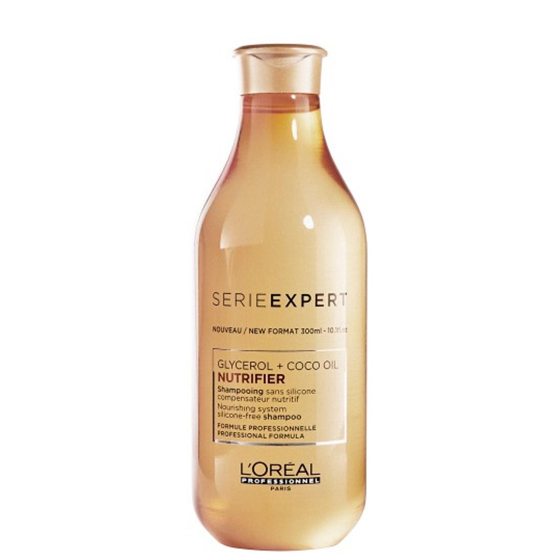 L'ORÉAL Expert NUTRIFIER Shampoo 300 ml