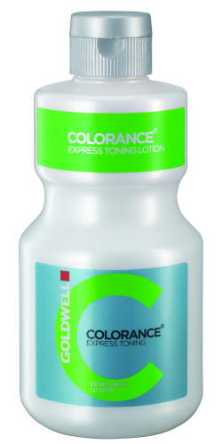 GOLDWELL COLORANCE Express Toning Lotion 1 L