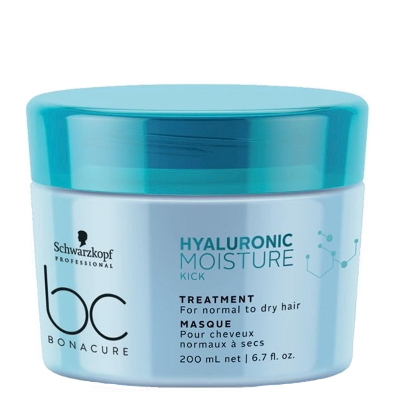 Schwarzkopf BC HYALURONIC MOISTURE KICK Treatment 200 ml