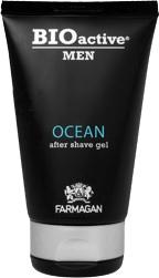 FARMAGAN BIOactive MEN After Shave Gel Ocean 100 ml