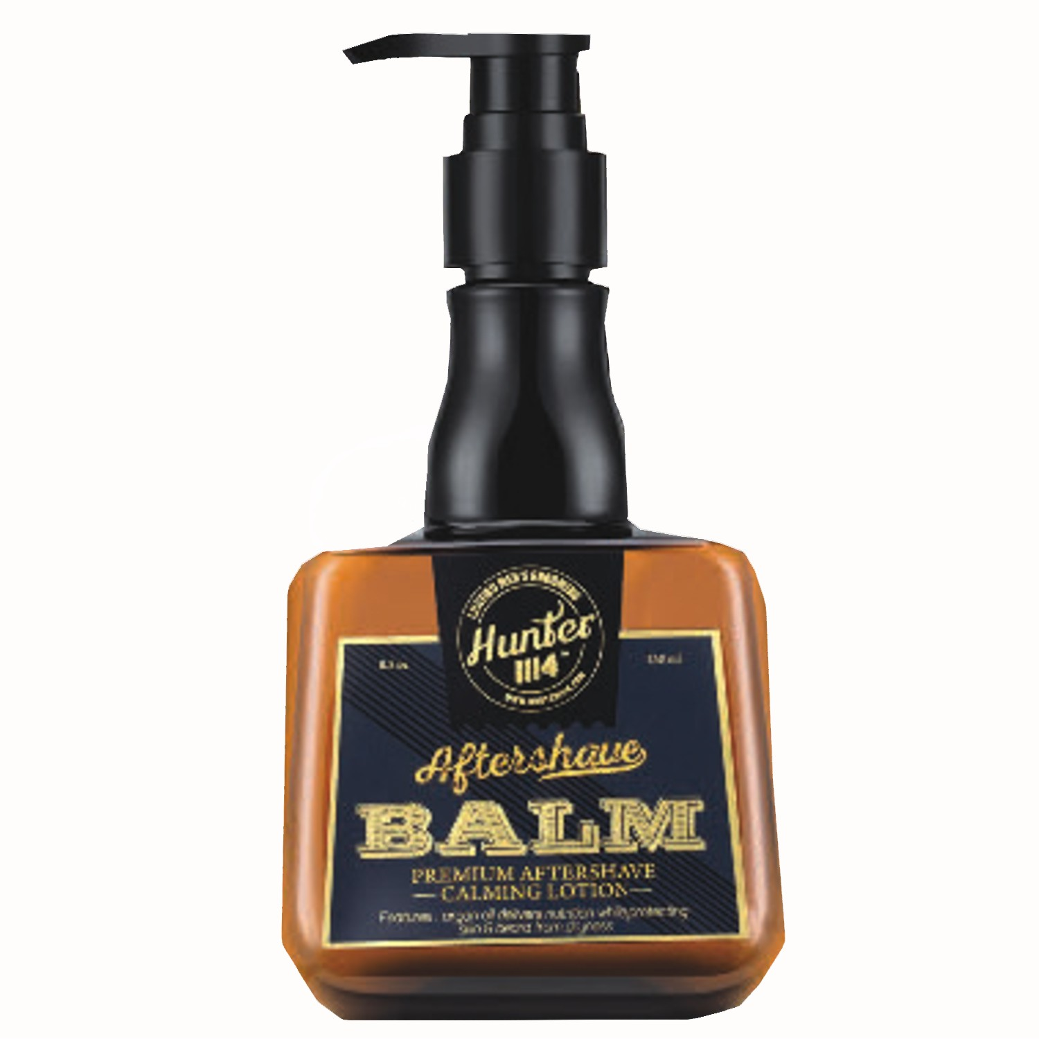 Hunter1114 After Shave Balm 250 ml