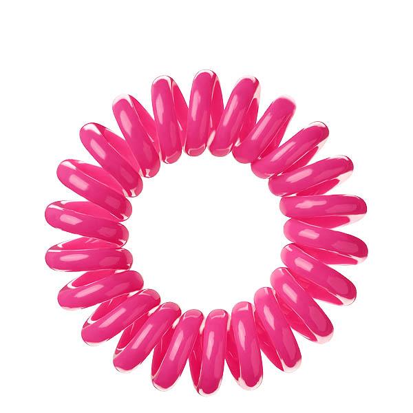 Invisibobble Haargummi pink 3er Set