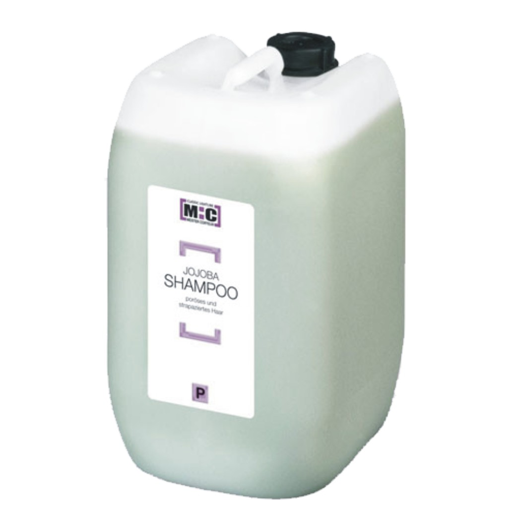 Meister Coiffeur M:C Jojoba Shampoo P, 5 L