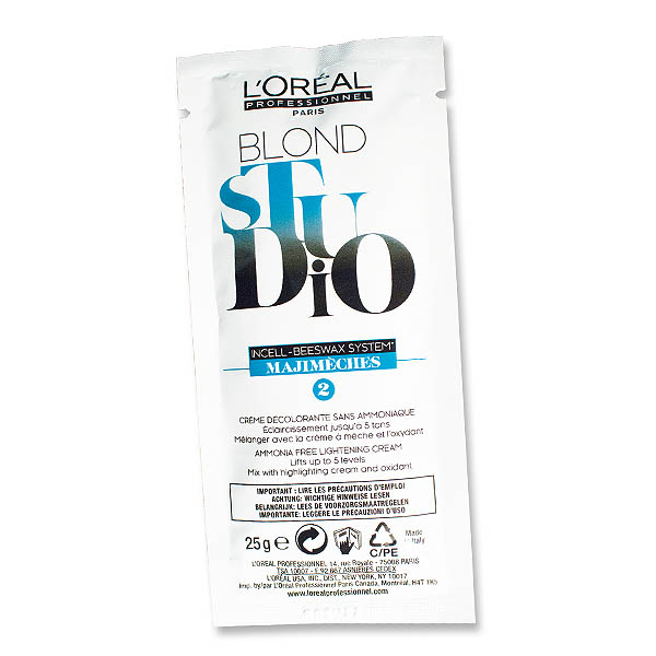 L'ORÉAL Blond Studio MAJIMÈCHES Balsam 25 g