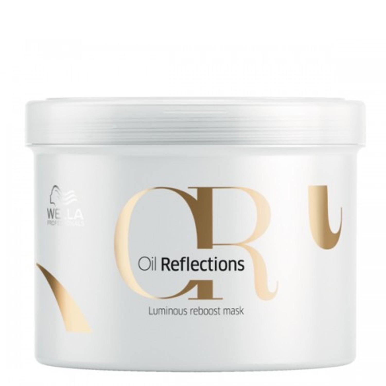 WELLA OIL REFLECTIONS Maske 500 ml