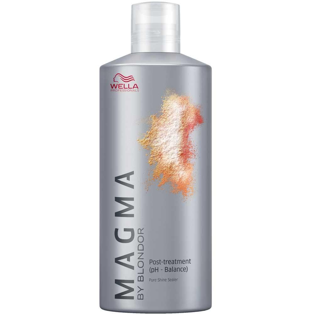 Wella Magma Post Treatment 500 ml