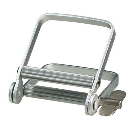 Comair Tubenpresse Aluminium